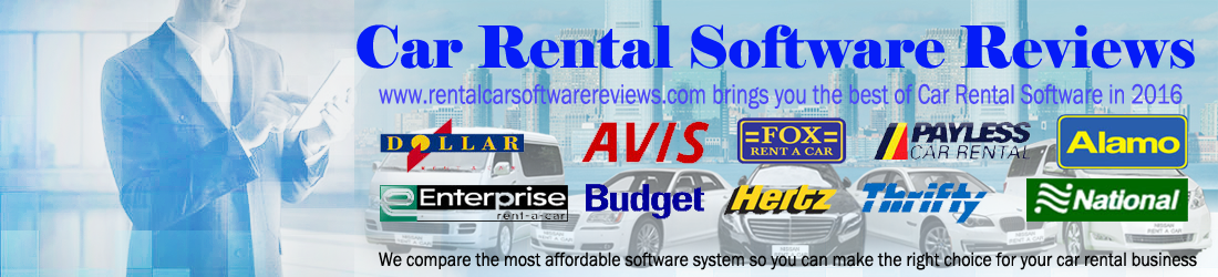 Car Rental Software Review